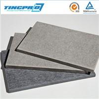 Fiber Cement Board/ Non asbestos FSB/ Wall Panel