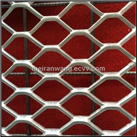 walkway expanded metal/catwalk channel grating