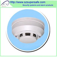 Fire Detector With Network Signal Output