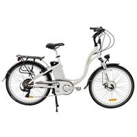 Good Quality Mountain Electric Bicycles