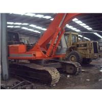 ex200 used hitachi excavator Digging machine