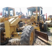 140H Used Caterpillar Motor Grader