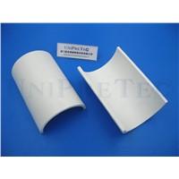 Hot Pressed Boron Nitride Tile for Polycrystalline Silicon Ingot