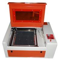 NC-4040 New type hot sale cheap price mini laser engraving cutting machine