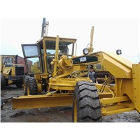 USED CATERPILLAR MOTOR GRADER 140H FOR SALE