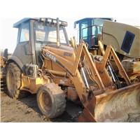 Used 2007 Case 580M Backhoe loader for sale