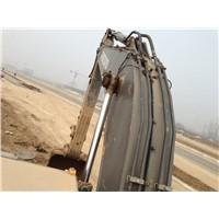 Used Hyraulic Excavator Volvo EC210B EC360B EC240B EC210B