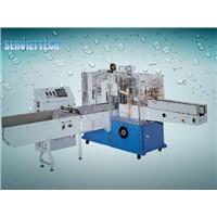 High Speed Automatic Tissue Napkin Packing Machine