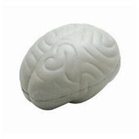 promotion creative product brain Stress Ball customed logo