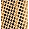 Brass Perforated Sheet Has Good Surface for Decoration