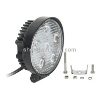 18W Spot Beam New LED Work Light Lamp off Road ATV SUV Car Boat