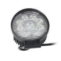 4.6 Inch Epistar 27W off Road 4X4 LED Working Light for SUV UTV ATV Truck Jeep IP67