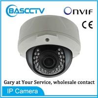 BASCCTV Security CCTV IR Waterproof IP66 IP Camera