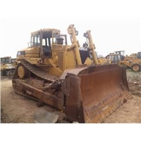 Caterpillar Dozer D9N Tractor India