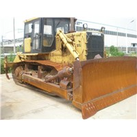 D7G CAT Bulldozer Second hand
