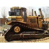 D7H Caterpillar used dozer for sale Shanghai