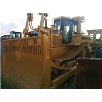 used CAT bulldozer caterpillar d7r