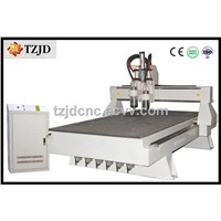 2014 New Design CNC Router Machine 1300mm*2500mm*300mm