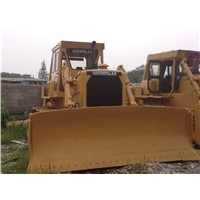 Used Cat Bulldozer D8K for sale in South America