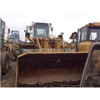 Kawasali 90Z wheel loader original loader for sale