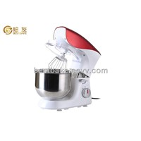 BY-4.3 Home use dough mixer 1000W / 4.3L