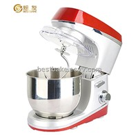 BY-5 Home use dough mixer 1000W / 5L