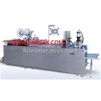 Auto Lip Sticks Blister Packing Machine