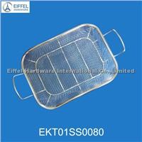 Stainless steel mesh basket /skimmer (EKT01SS0080)