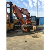 Good performance EX200-2 used HITACHI excavator
