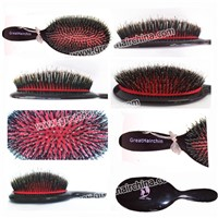 High Quality Fashion Professional Boar Bristle Hair Brush