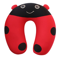 animal shape baby neck pillow