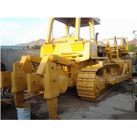 Used Cat Bulldozer D7G Tractor Dozer with shree shank ripper
