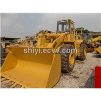 cat 966e wheel loader for sale