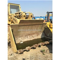 CAT 973 used loaders for sale