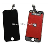 Fully replacement for iPhone 5C LCD with digitizer assembly