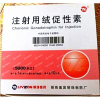 Wholesale HCG 5000iu High Quality & Safe Delivery Hormone Growth