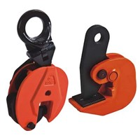 Industrial Lifting Clamps for Steel Plates Beams
