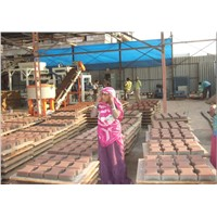 New Condition High Performance Paver Block Machine For Sale