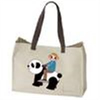Designer Cotton Shopping Bags Good