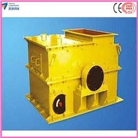 Best design PHQ ring hammer crusher