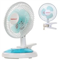 Electric Fans Clip Fans Wall Mounted Fans Cooling
