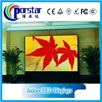 P6.67mm led display xxx prices outdoor led advertising video screen