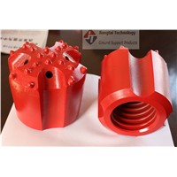 JIANGTAI  drill bit for self drilling anchor bar