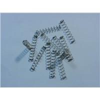 Medical hand sanitizer quantitative valve spring