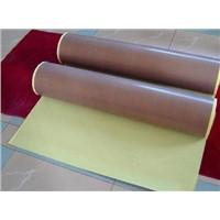 PTFE (teflon) Heat Resistant adhesive tapes