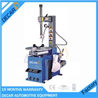 TC900 Auto Tyre Changer for Car Using