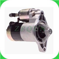Auto Starter Motor For Ford Transit 2.4 TDCi