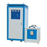 120KW Ultrasonic Frequency Induction Heater/ induction heating machine/heat treatment