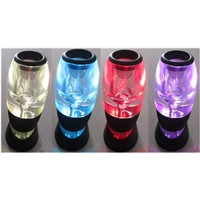 LED wine aerator LED wine decanter