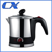 Noodle kettle, egg kettle, multifunctional electric kettle